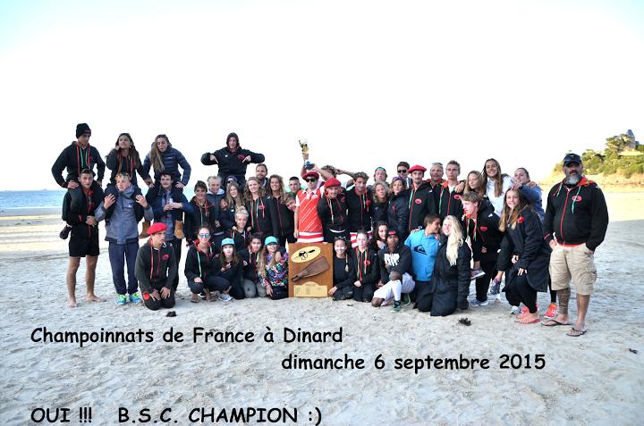 Groupe Dinard