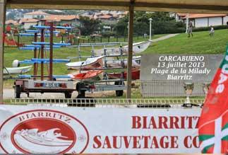 Carcabueno  13 juillet 2013