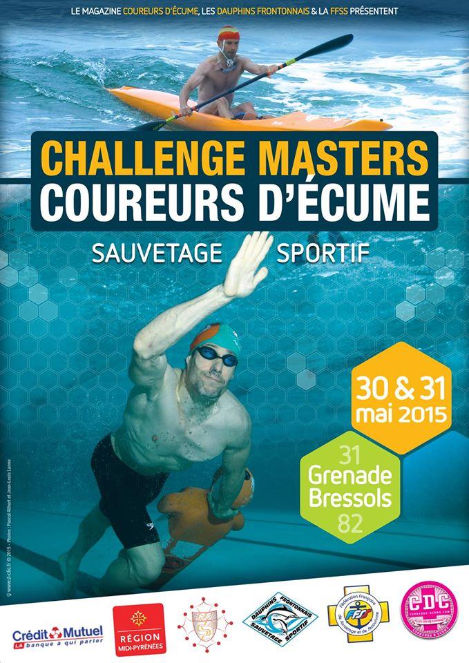 challenge master 2015