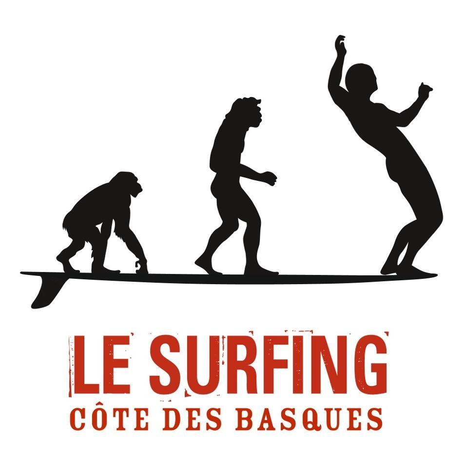 le surfing