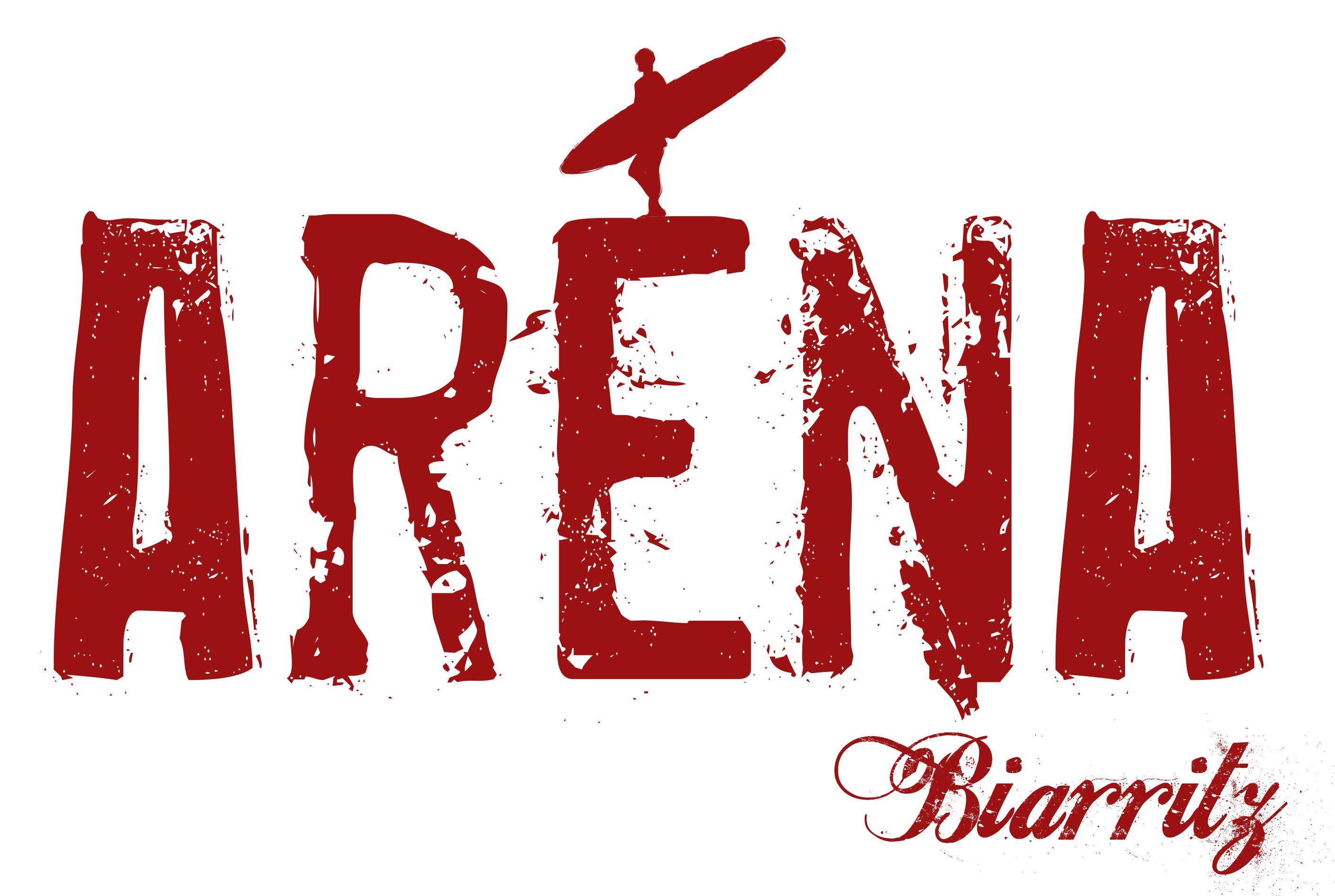 logo arena 5bis