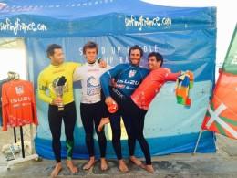 Bodysurf Biarritz 2015