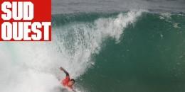 Bodysurf badina