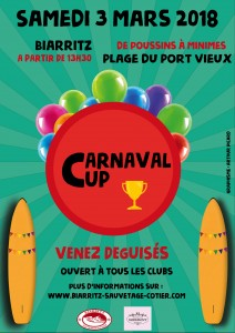 Carnaval Cup 2