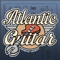 Atlantic guitar