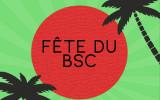 Affiche fête BSC
