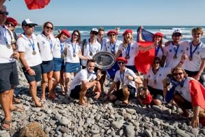 EDF Surf 1er Monde 2019